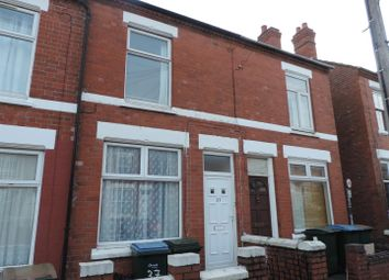 2 bed property to rent in Kirby Road, Earlsdon, Coventry CV5