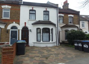 Thumbnail 4 bed terraced house for sale in Mandeville Road, Enfield
