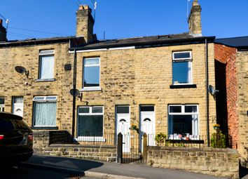Thumbnail 3 bed terraced house for sale in Wynyard Road, Hillsborough, Sheffield