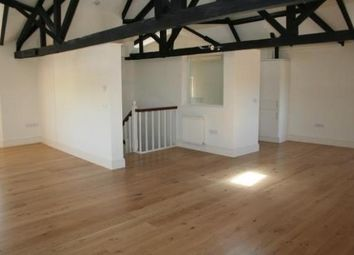 Thumbnail 3 bedroom penthouse to rent in Long Street Williton, Taunton