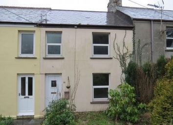 Thumbnail 2 bedroom property to rent in Terras Road, St. Stephen, St. Austell