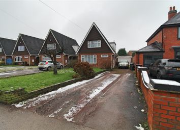 3 bed detached house for sale in Elmdon Road, Marston Green, Birmingham B37