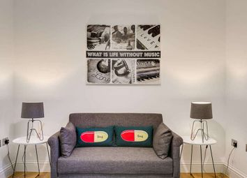1 bed flat to rent in Cathcart Road, London SW10