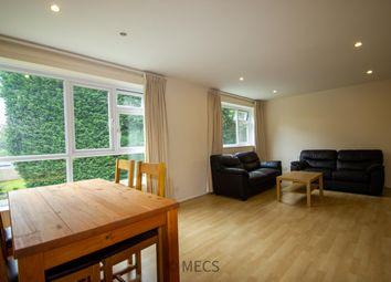 Thumbnail 2 bed flat to rent in Malmesbury Park, Hawthorne Road, Edgbaston, Birmingham