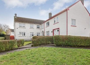 Thumbnail 3 bed flat for sale in Lochinver Crescent, Paisley, Renfrewshire