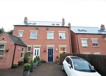Thumbnail 3 bed semi-detached house for sale in South Street, Ashbourne