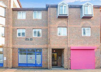 Thumbnail 2 bed flat for sale in High Street, Bognor Regis, West Sussex