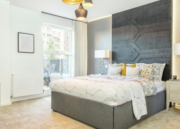 Thumbnail 1 bed flat for sale in Pears Road, Hounslow