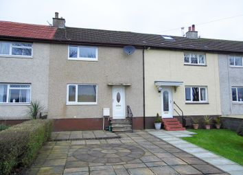 Thumbnail 2 bed terraced house to rent in Castleview, Castlecary