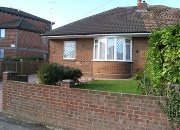 Thumbnail 2 bed bungalow to rent in Aldermoor Road, Purbrook, Waterlooville