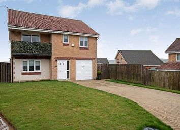 Thumbnail 4 bed detached house for sale in Burns Wynd, Maybole, South Ayrshire, Scotland