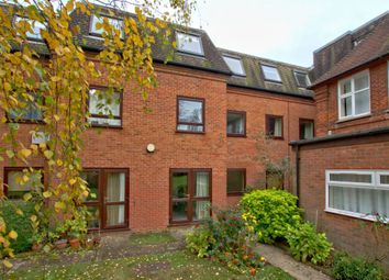 Thumbnail 1 bed flat for sale in Harvey Goodwin Gardens, Cambridge
