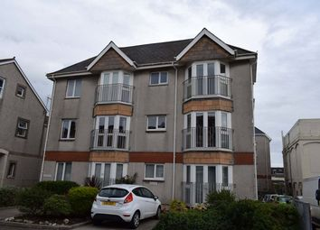 Thumbnail 2 bedroom flat for sale in Pavilion Court, Porthcawl