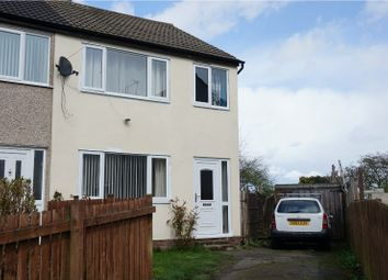 Thumbnail 3 bed end terrace house for sale in Tyersal Park, Bradford
