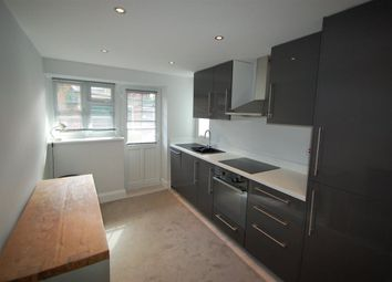 Thumbnail 2 bedroom flat to rent in West Street Lane, Carshalton