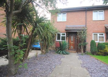 Thumbnail 2 bed end terrace house to rent in Barnfield Way, Hurst Green, Oxted