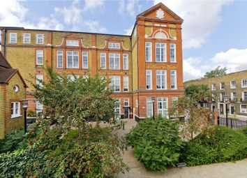 Thumbnail 3 bed flat for sale in Batchelor Street, Barnsbury
