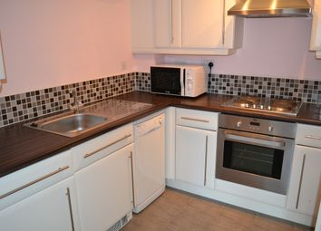 Thumbnail 2 bed flat to rent in Pollitt Close, Sheffield