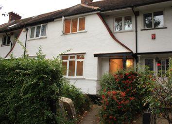 The Ridgeway, London W3. 4 bed terraced house