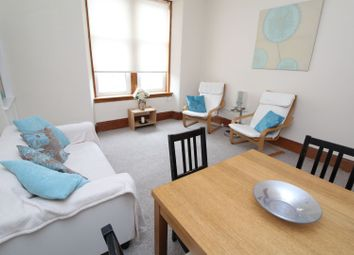 Thumbnail 1 bedroom flat for sale in St. Clair Street, Aberdeen