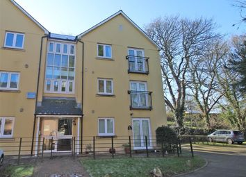 Thumbnail 2 bedroom flat for sale in Tovey Crescent, Plymouth