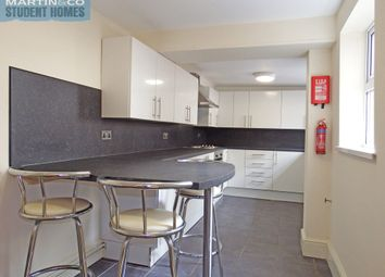 Thumbnail 3 bed end terrace house to rent in Broad Street, Loughborough