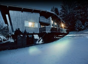 Thumbnail Terraced house for sale in Camp Half Moon, 1353 Route De Sallanches, 74120 Megève, France