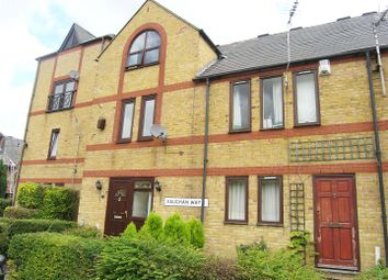 Vaughan Way, London E1W. 3 bed semi-detached house