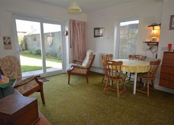 Thumbnail 2 bed terraced bungalow for sale in Green Street, Haverigg, Millom