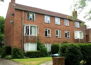 Thumbnail 2 bed flat to rent in Winn Road, Southampton