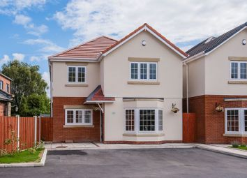 Thumbnail 4 bed detached house for sale in The Cloisters, Tarleton, Preston