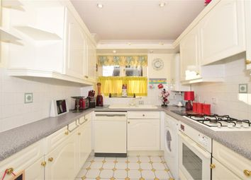 Thumbnail 3 bed terraced house for sale in Kirbys Lane, Canterbury, Kent