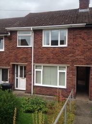 Thumbnail 3 bed terraced house to rent in Barons Close, Flint