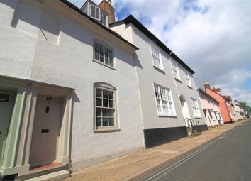 Thumbnail 2 bed town house to rent in Whiting Street, Bury St. Edmunds