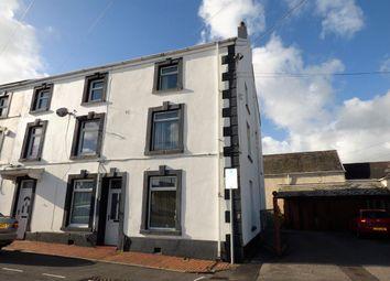 Thumbnail 3 bedroom terraced house for sale in Swansea Road, Llangyfelach, Swansea