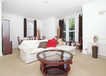 Thumbnail 2 bed flat to rent in Hornsey Rise, Crouch Hill, London