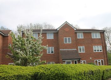 Thumbnail 1 bed flat for sale in Dehaviland Close, Northolt, West London