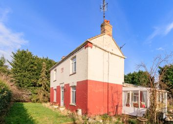 Thumbnail 2 bed detached house for sale in Barton Road, Wisbech