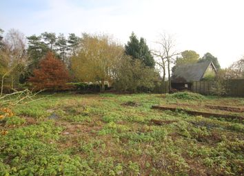 Thumbnail Land for sale in High Street, Tittleshall, King's Lynn