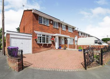 3 bed semi-detached house for sale in Victoria Court, Liverpool L15