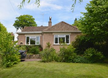 Thumbnail 2 bed detached bungalow for sale in London Road, Stroud, Gloucestershire