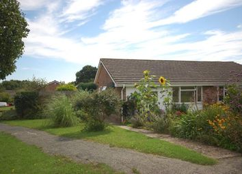 Thumbnail 2 bed bungalow for sale in Beckets Way, Framfield, Uckfield, East Sussex