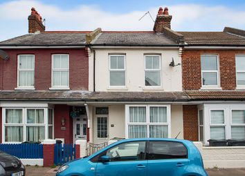 2 bed terraced house for sale in Neville Road, Eastbourne BN22
