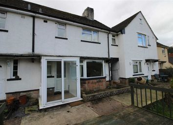 Thumbnail 2 bed terraced house to rent in Highbury Terrace, Redbrook, Monmouth