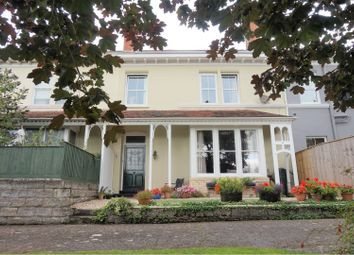 Thumbnail 3 bed property for sale in Hayne Park, Barnstaple