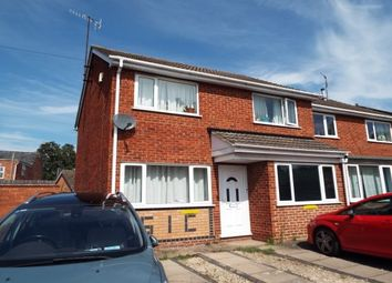 Thumbnail 4 bed property to rent in Lansdowne Road, Worcester