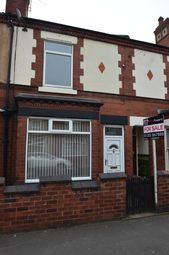 Thumbnail 3 bed terraced house to rent in West End Avenue, Bentley, Doncaster