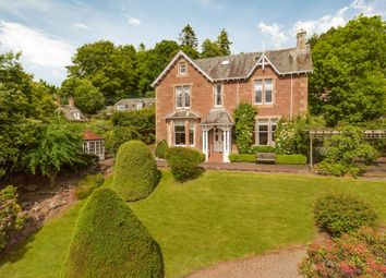 Thumbnail 6 bed detached house to rent in Gwydyr Road, Crieff