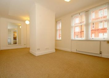 Thumbnail 2 bedroom flat to rent in Wendover Court, Chiltern Street, Marylebone, London