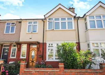 Thumbnail 5 bed terraced house for sale in Algernon Road, Lewisham, London